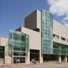 Portland Public Library Main Library