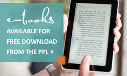e-books available for free download from the PPL
