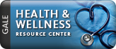Health and Wellness Resource Center icon