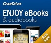 Overdrive eBooks & eAudiobooks
