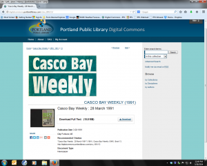 casco bay weekly
