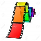 16330956-Vector-illustration-of-colorful-film-Stock-Vector-film-rainbow-reel