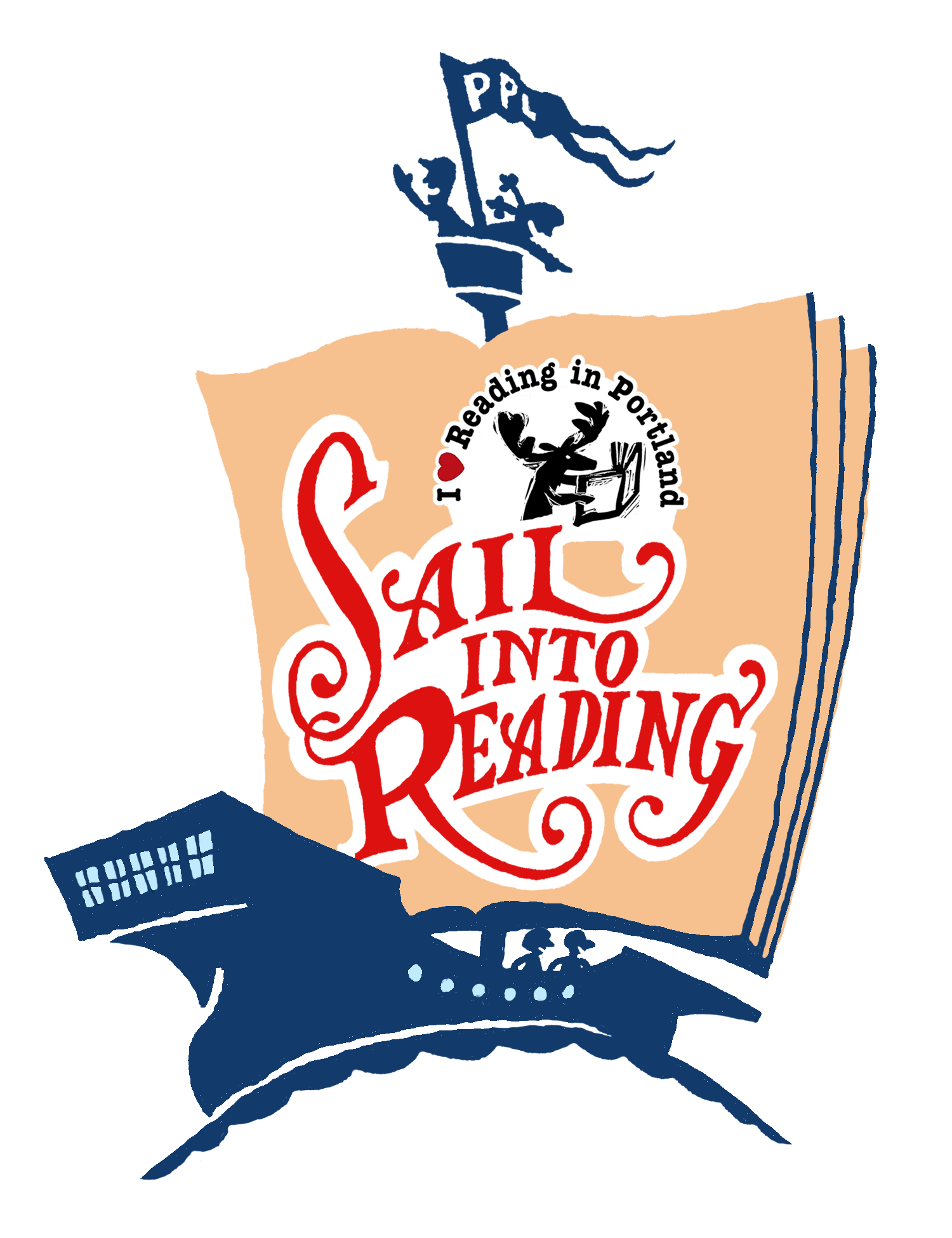 Preschool Story Time with Special Guest Readers | Portland