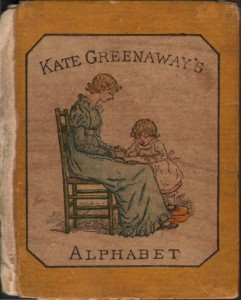 Greenaway was known for her humorous and delicately drawn images of children. Her drawings also influenced children's clothing of that time.