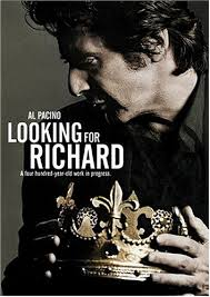 Al Pacino Looking for Richard