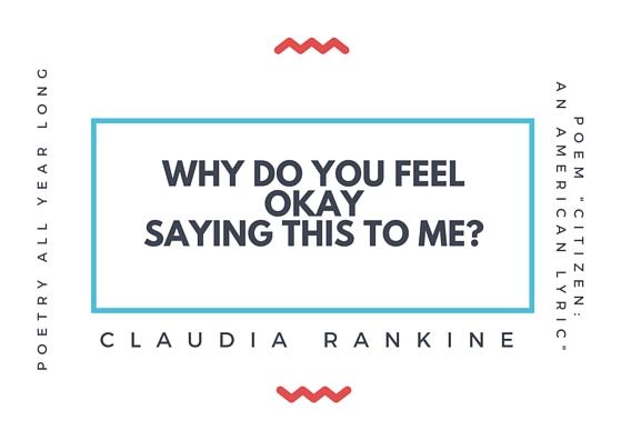 Claudia Rankine(1)