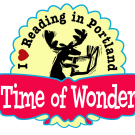 time of wonder color logo