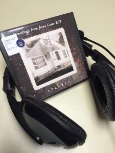 Area 207 CD