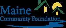 Maine Community Foundation logo