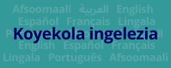 koyekola ingelezia