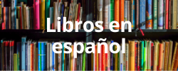 books in spanish. Libros en español