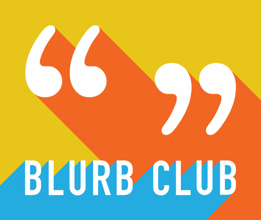 Blurb Club logo