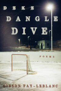 Deke Dangle Dive by Gibson Fay-LeBlanc
