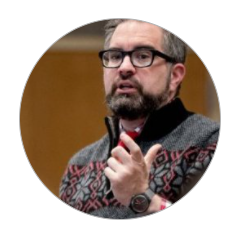 Author, Stephen M. Engel