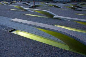 9/11 memorial in Virginia for the Pentagon